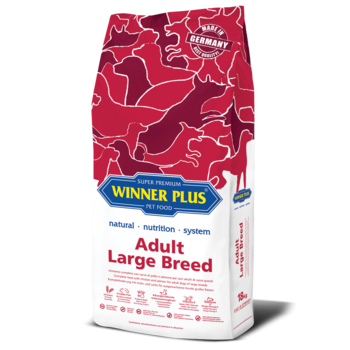 WP Adult Large Breed 18 kg