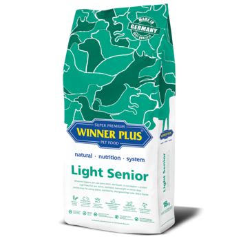 WP Light Senior 18 kg